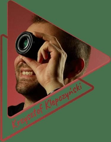Krzysztof Klepczyński Video content marketing